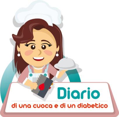 diario di una cuoca e di un diabetico